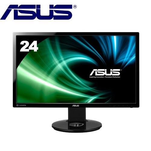 R1【福利品】ASUS VG248QE 24型LED電競寬螢幕