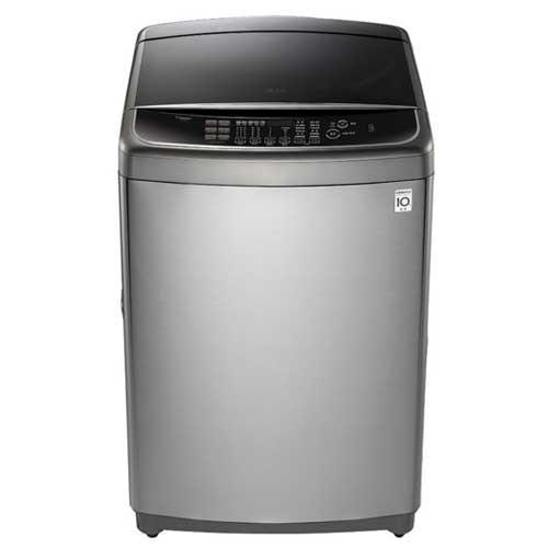 LG 蒸善美Smart淨速型 DD直立式變頻洗衣機  19公斤洗衣容量WT-SD196HVG