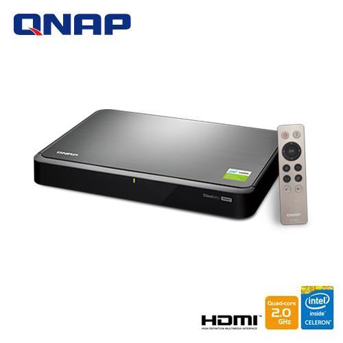 QNAP威聯通 HS-251+ 2Bay網路儲存伺服器
