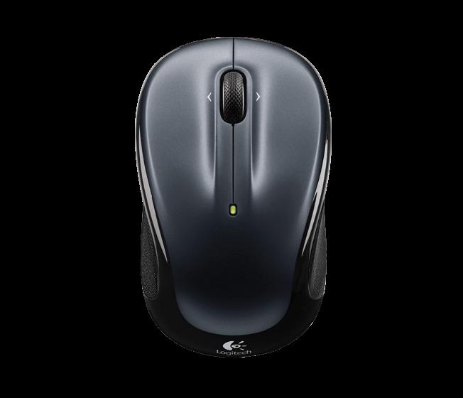 Logitech 羅技 M325無線滑鼠|EcLife良興購物網