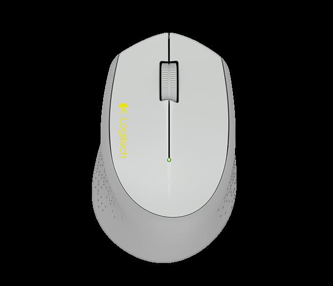 Logitech 羅技 M280 無線滑鼠|EcLife良興購物網