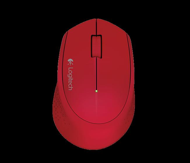 Logitech 羅技 M280 無線滑鼠 EcLife良興購物網