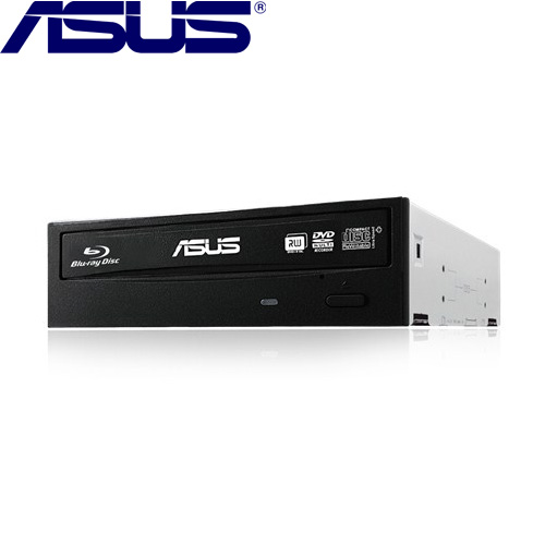 ASUS華碩 16X內接式藍光燒錄機 BW-16D1HT