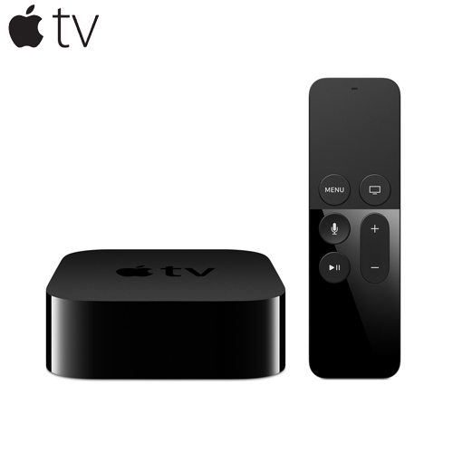 (第四代)APPLE TV 64GB(MLNC2TA/A)