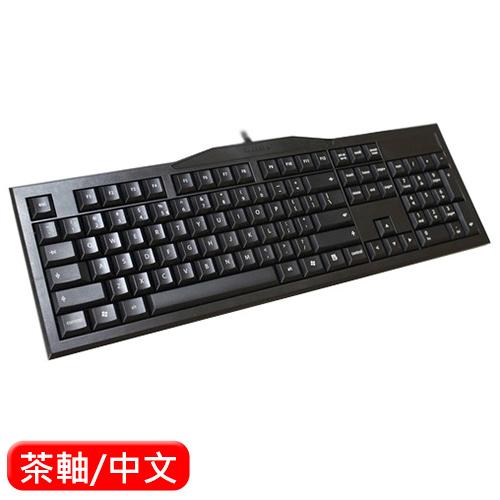 Cherry 櫻桃 G80-3800 電競鍵盤 茶軸