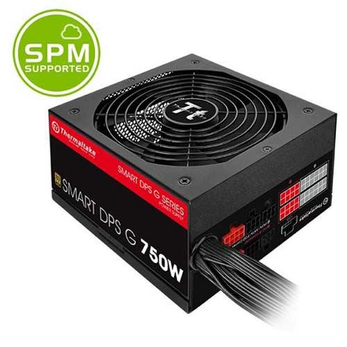 Thermaltake曜越 SMART DPS G 750W金牌半模組電源供應器