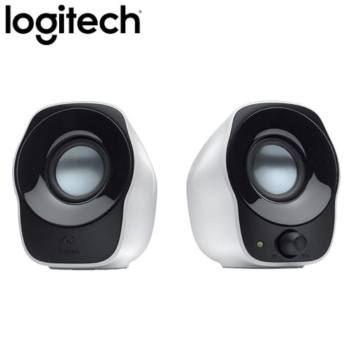 【USB隨插即用款】Logitech 羅技 Z120 2.0聲道 2件式 喇叭