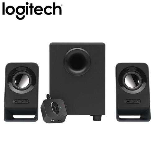 Logitech 羅技 Z213 2.1聲道音箱