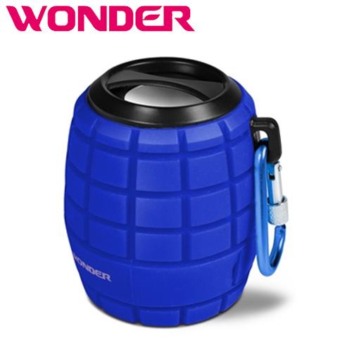 Wonder 旺德 WS-T016U 藍牙隨身音響 藍