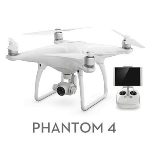 大疆 DJI P4 Phantom 4 高清空拍機 4K超高畫質錄影相機