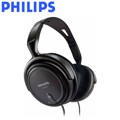 Philips 飛利浦 SHP2000 高音質耳罩式耳機