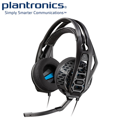 Plantronics 繽特力 RIG 500 E 遊戲電競耳機麥克風