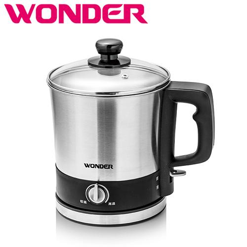 Wonder 旺德 WH-K01 多功能美食鍋