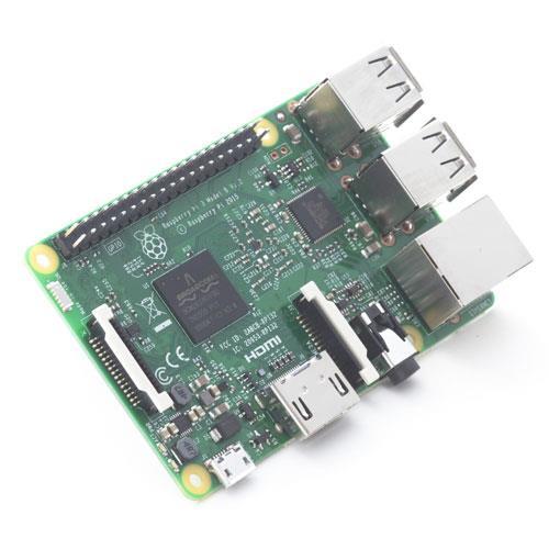 Raspberry Pi 3 B版