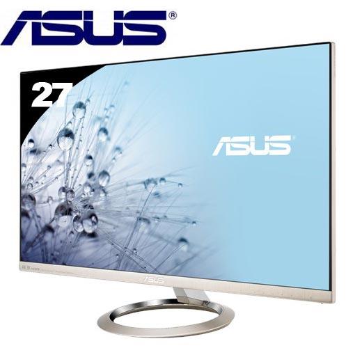 R2【福利品】ASUS MX27UQ 27型4K美型寬螢幕