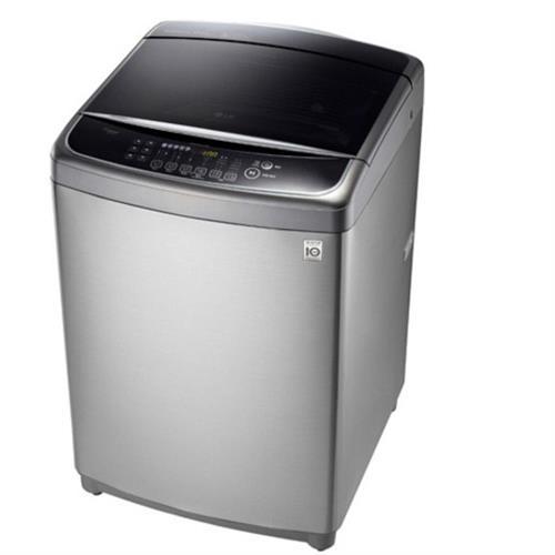 LG 樂金 真善美Smart直立式變頻洗衣機(15公斤) WT-D156VG