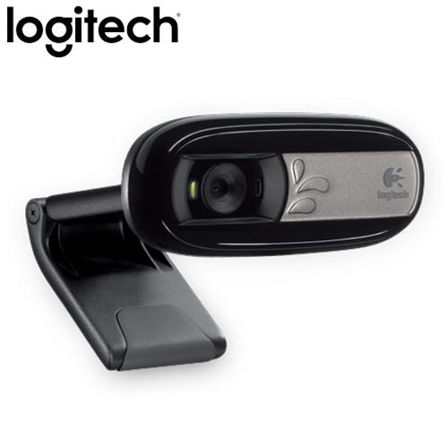 Logitech 羅技 C170 網路視訊攝影機