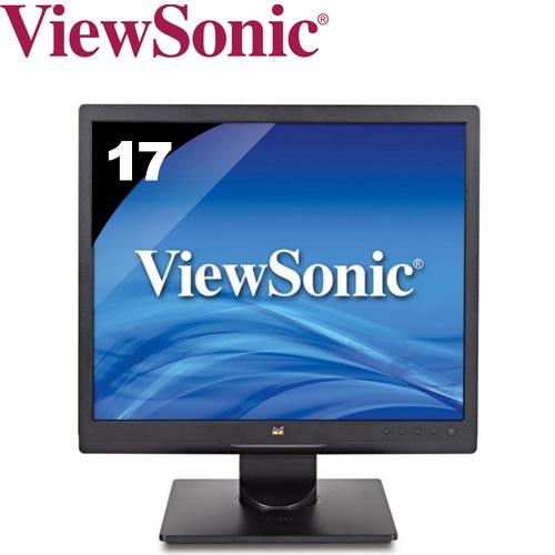 ViewSonic優派 17型 5:4 商業液晶螢幕 VA708A
