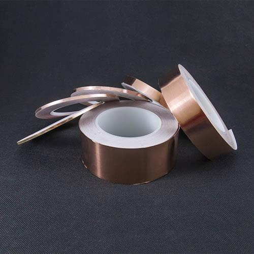 30mm 單導電銅箔膠帶 30M