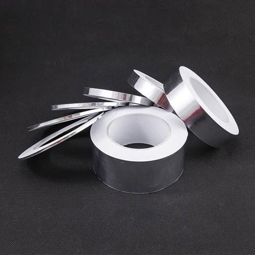 12mm 單導電鋁箔膠帶 40M