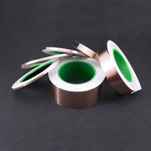3mm 雙面導電銅箔膠帶 30M