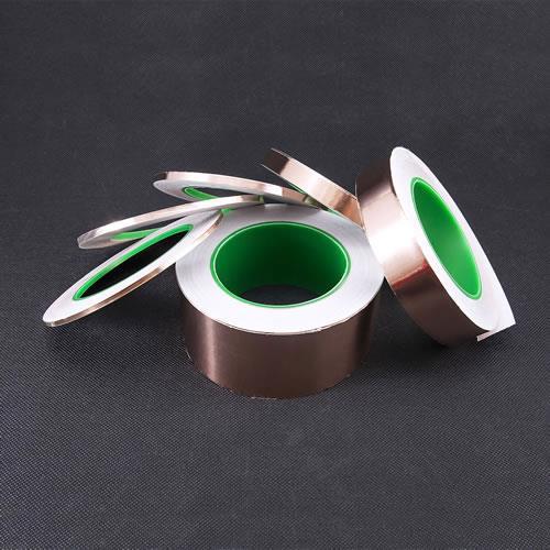 12mm 雙面導電銅箔膠帶 30M