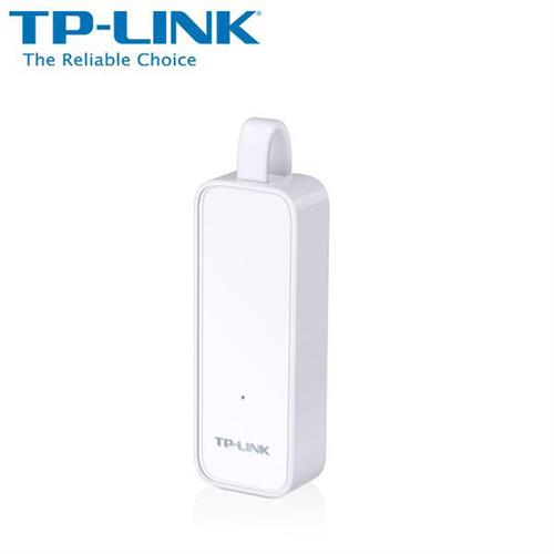 TP-LINK UE300 USB3.0 Gigabit乙太網路卡
