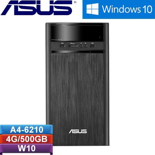 ASUS華碩 K31DA-0031A621UMT 桌上型電腦