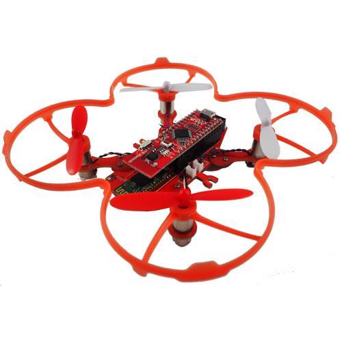 Arklab奶油蒼蠅-Arduino掌上型飛行器