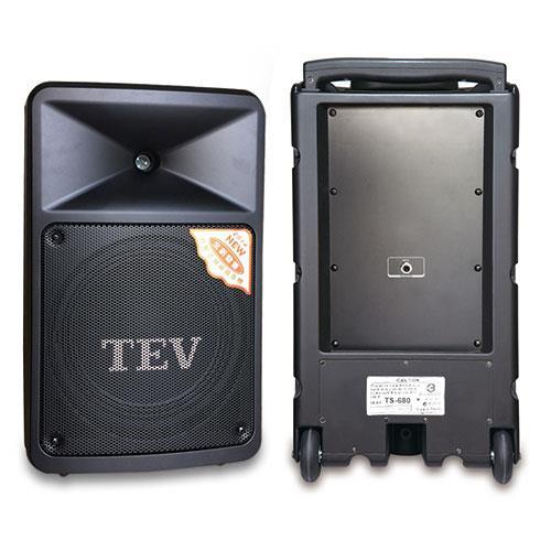 TEV 10吋被動式音箱 TS780