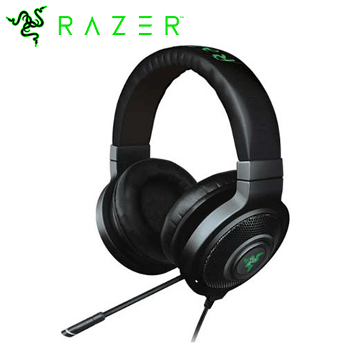 Razer 雷蛇 Kraken 7.1 chroma 北海巨妖 耳機麥克風