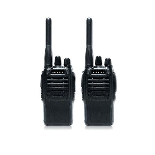 Alcatel 長距離無線電對講機 FR-08TW
