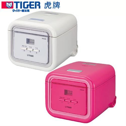 TIGER虎牌tacook三人份微電腦電子鍋 JAJ-A55R