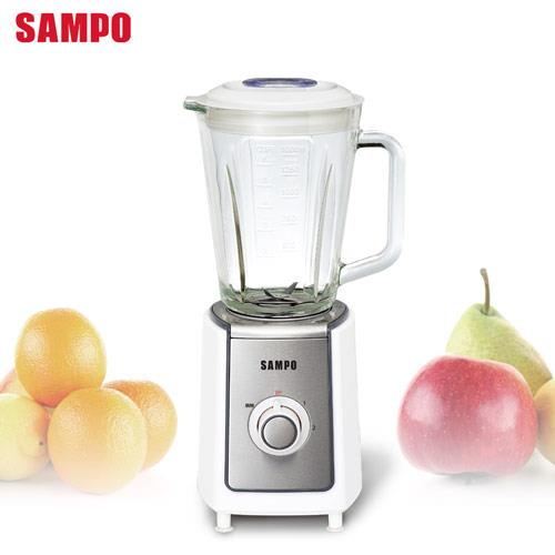 【SAMPO聲寶】1.5L果汁機KJ-SC15G