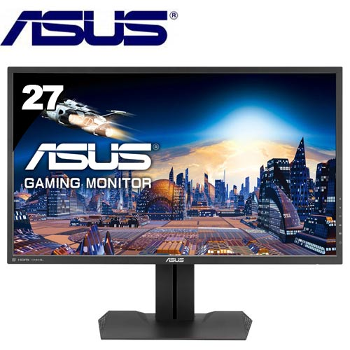 R1【福利品】ASUS MG279Q 27型IPS電競寬螢幕