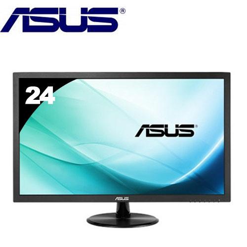 R3【福利品】ASUS 24型不閃屏寬螢幕 VP247H