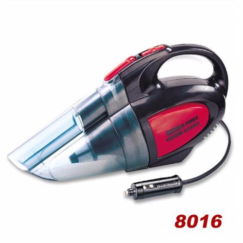 COIDO 風王 漩風式 12V 車用吸塵器 8016