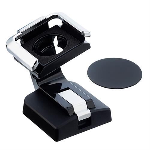 日本Seikosangyo 吸盤式Apple Watch置放架 EC-179