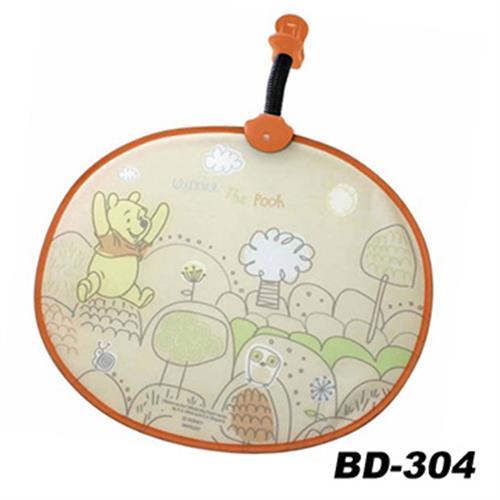 日本NAPOLEX Disney 維尼 抗紫外線遮陽罩 BD-304