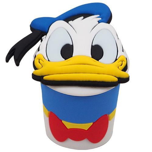 迪士尼USB充電座-唐老鴨