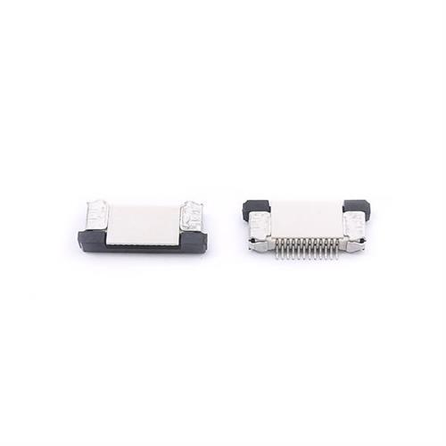 軟排線連接器 FPC-0.5-12P上接(10pcs/包)