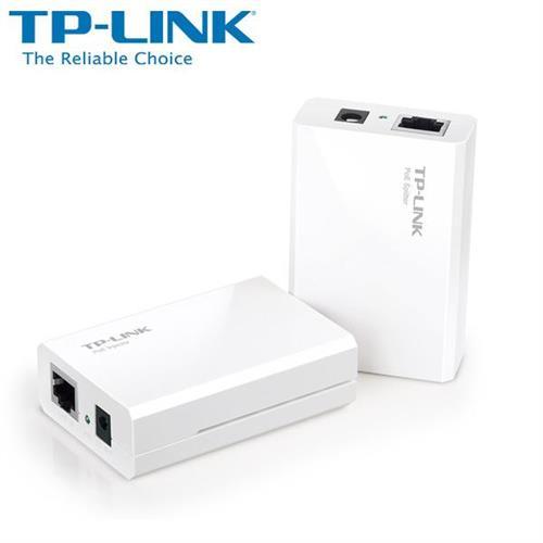 TP-LINK TL-PoE200 PoE 轉接器套件