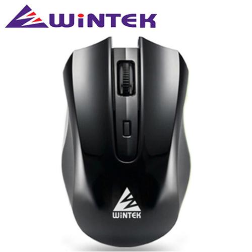 WiNTEK 文鎧 3500 2.4G 無線光學充電滑鼠