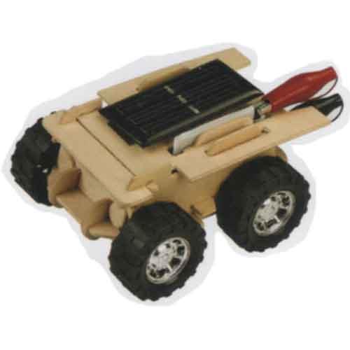 WI131-11 雙能源沙灘車B