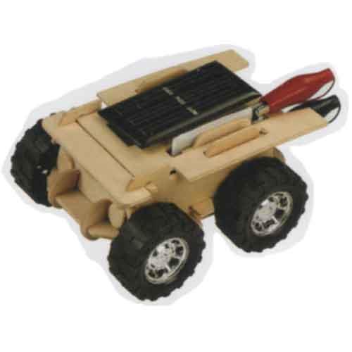 WI131-13 金屬燃料電池沙灘車