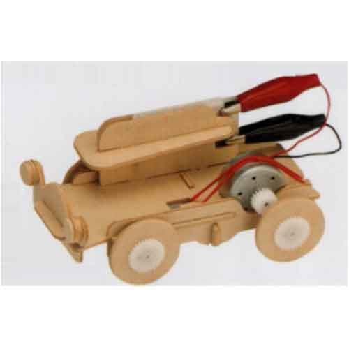 WI131-4 金屬燃料電池動力車