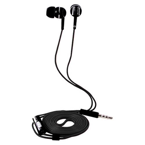SeeHot 嘻哈 S340 立體聲有線入耳式耳機 黑