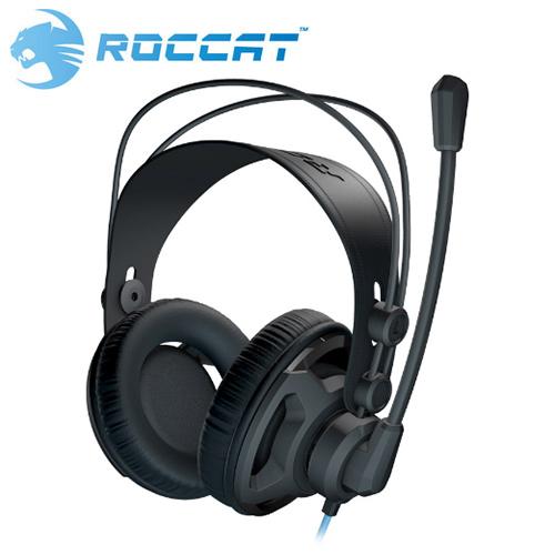 ROCCAT 冰豹 RENGA 電競耳機麥克風