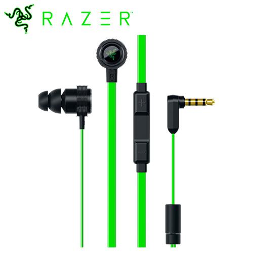 Razer 雷蛇 Hammerhead Pro V2 戰錘狂鯊 專業版耳機麥克風