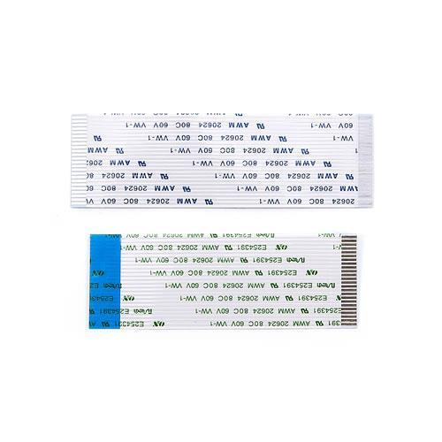FFC軟排線 1.0*30P*300A(10pcs/包)